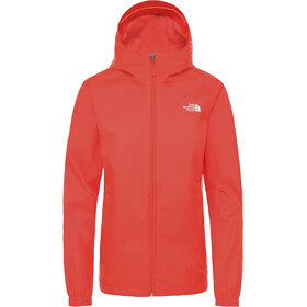 The North Face Quest Kurtka Kobiety, flare